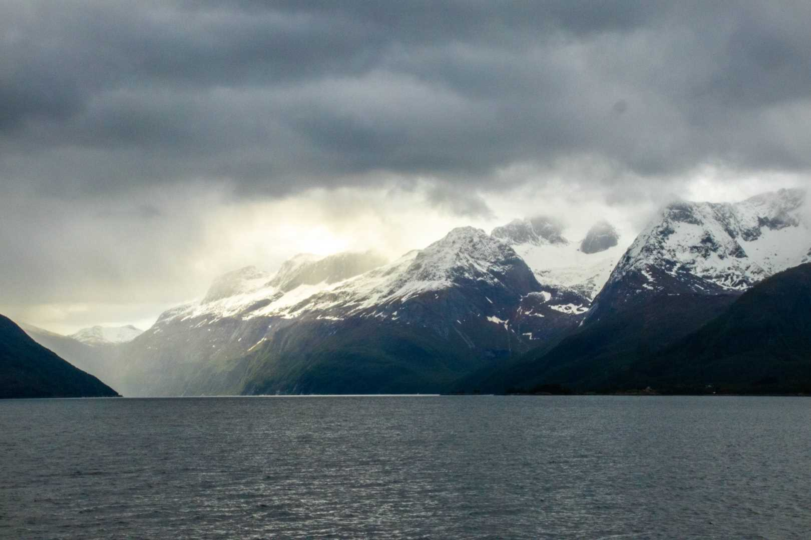 Noorwegen 1 cp