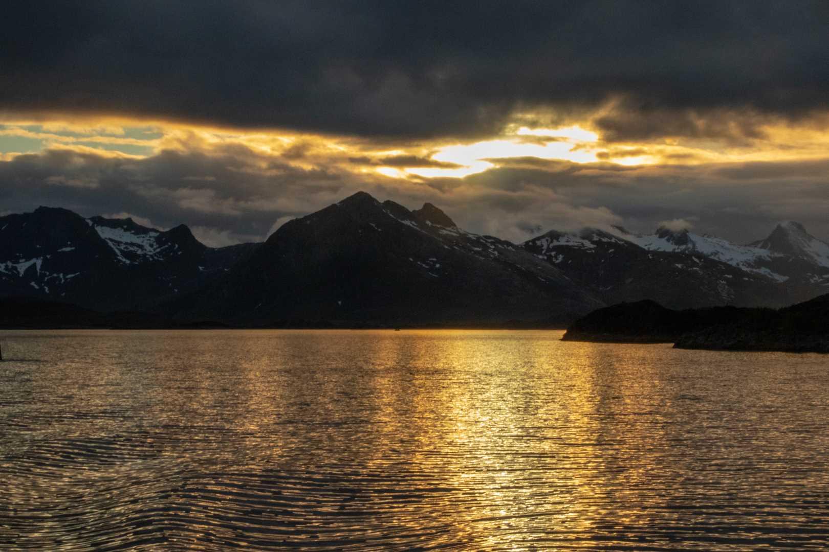 Noorwegen 5 cp