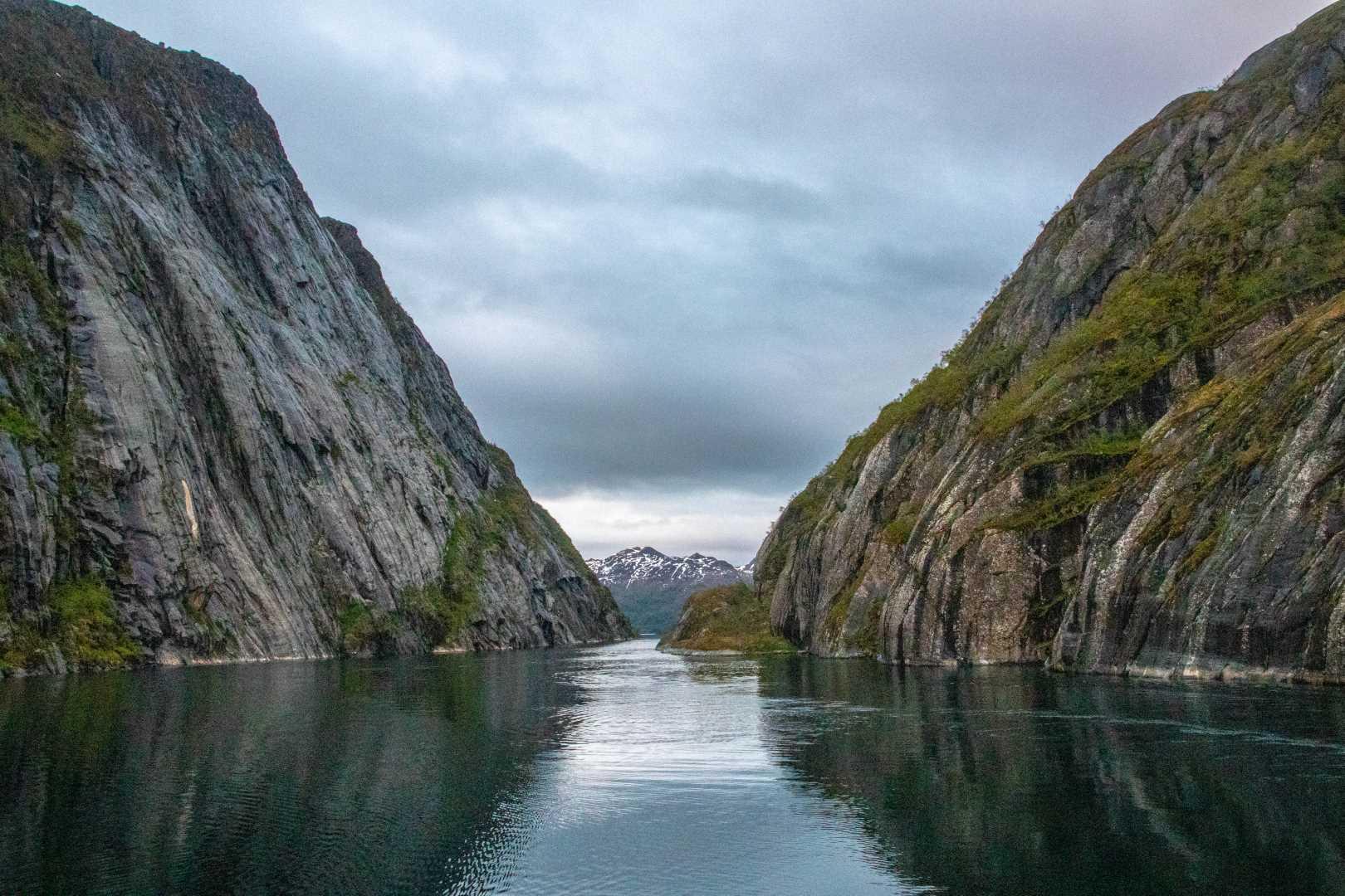 Noorwegen 6 cp