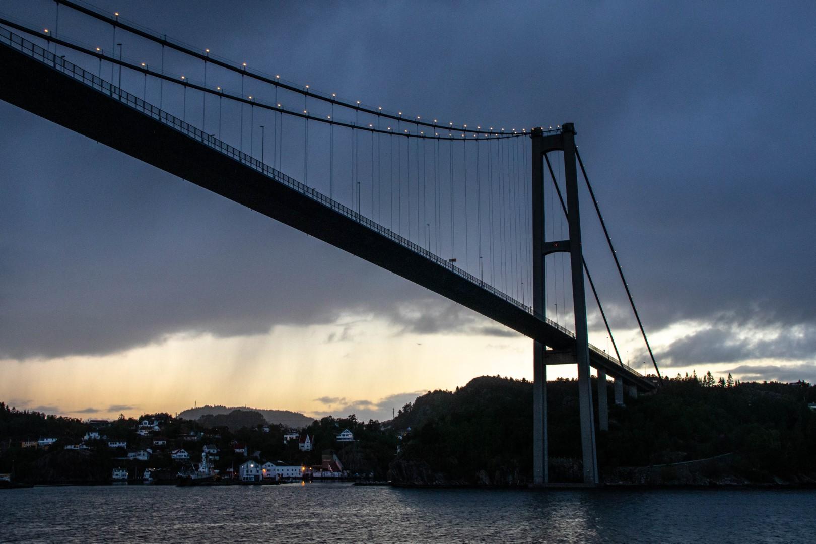 brug Noorwegen